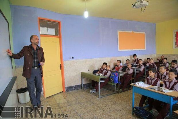 ۱۷۰۰ معلم حقالتدریس به یاری آموزش و پرورش فارس آمدند
