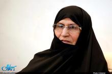 تبریک دکتر زهرا مصطفوی به ابراهیم رییسی