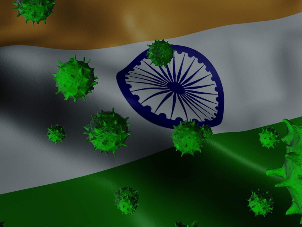 ویروس جهش یافته در هند