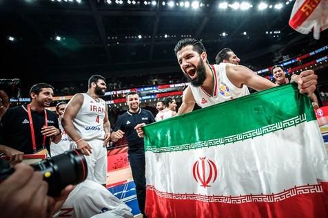 المپیکی شدن بسکتبال ایران برای صداوسیما مهم نبود!