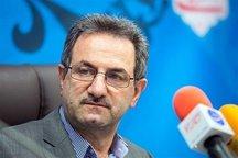 استاندارتهران:مدیرکل سابق بازرسی استانداری عزل نشده است