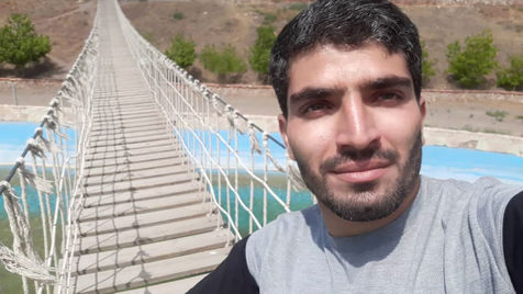 غرق شدن پدر جوان برای نجات دختر 5 ساله اش در اصفهان+ عکس و فیلم