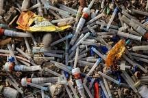 شهروندان نسبت به زبالههای خطرناک رها شده در طبیعت حساس باشند
