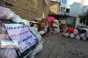 ارسال کمک خیرین مازندران به سیلزدگان سیستان و بلوچستان