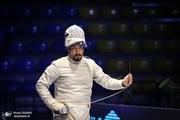 المپیک 2020 توکیو  عابدینی: از امام رضا خواستم آنچه حقمان است، بدهد
