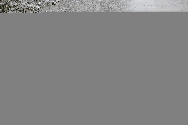 احتمال آبگرفتگی معابر و یخزدگی در مناطق شمالی استان تهران وجود دارد