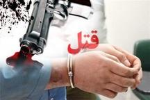 قاتل کرمانشاهی دستگیر شد  برادر قاتل خود را به پلیس تسلیم کرد