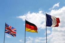 درخواست تروییکای اروپا: نشست اضطراری کمیسیون مشترک برای حل مسائل برجام