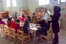 دوشنبه های کتابخوانی در مرند اجرا می شود