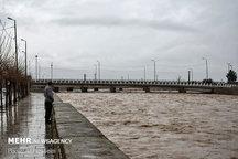 استمرار بارشهای سیل آسا در لرستان تا بعدازظهر چهارشنبه