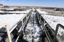 سهم 300 میلیون مترمکعبی پساب در احیای دریاچه ارومیه