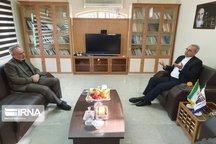 برای توسعه استان لرستان باید به یک فهم مشترک با رسانه ها برسیم