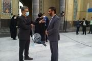 سعید محمد ادعای حضورش در شهرداری تهران را رد کرد