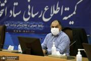 معاون مطبوعاتی وزارت ارشاد: هیچ کشوری به اندازه ایران مورد هجمه رسانه های بیرونی قرار ندارد