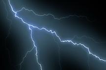 وزش باد شدید، رگبار و رعد و برق برای البرز پیش بینی شد