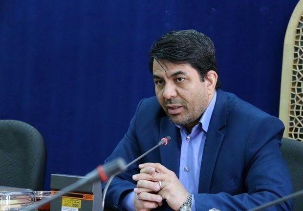 دعوت استاندار یزد برای حضور در جشن وحدت و استقبال از ریاست جمهوری