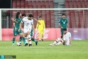 طارمی: خیلی زود به جام جهانی می رویم/ مهمتر از گلزنی برد مقابل عراق است