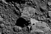 شاید در سیارک بنو عناصر سازنده حیات وجود داشته باشد