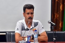 پورموسوی: از هواداران فولاد عذرخواهی میکنم/ شکست مقدمه پیروزی است