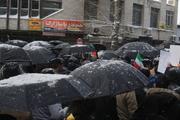 چتر بهدست زیرِ چتر نظام؛ تهدید اثر ندارد