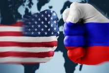 دعوای آمریکا و روسیه بر سر ویروس کرونا