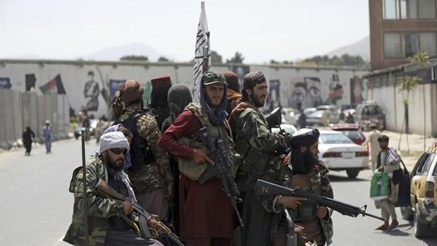 ادامه اعدام های بدون محاکمه توسط طالبان