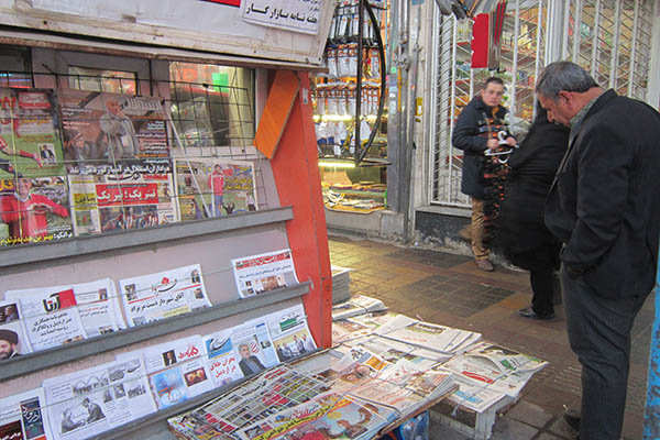 توضیحات معاون مطبوعاتی در خصوص یارانه میلیاردی موسسهای که مجلات آن پیدا نمی شوند! + جدول