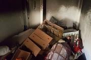 انفجار ناشی از گازگرفتگی منزل در قلعهگنج ۲ کشته برجا گذاشت