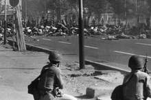 بازمانده 17 شهریور: شعار مردم در آن روز «حکومت مستضعفین و عدالت» بود
