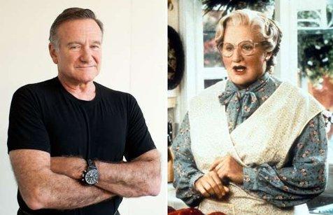 بازیگران مرد معروفی که نقش زن بازی کردند+ تصاویر