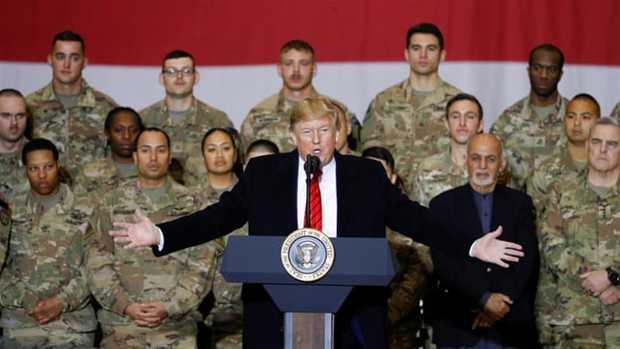نقض پروتکل های کنسولی و دیپلماتیک، عادت ترامپ
