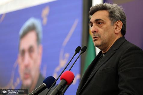 توضیح شهردار تهران درباره زلزله در پایتخت