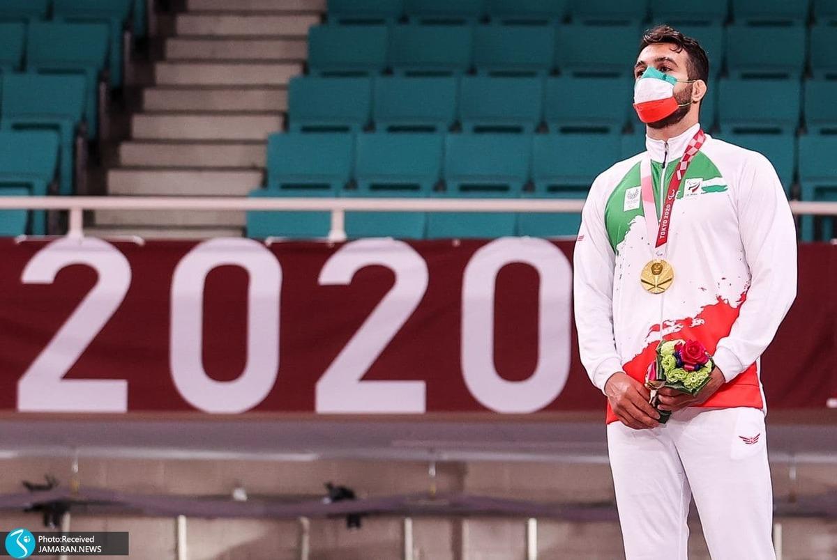 پارالمپیک 2020  نوری: مدال طلای من حاصل چند سال برنامهریزی است