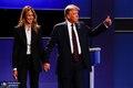 همسر ترامپ به او رای نداد؟! + فیلم