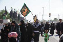 خوزستان در تدارک اربعین حسینی