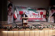 انقلاب اسلامی زمینه مشارکت سیاسی مردم را فراهم کرده است