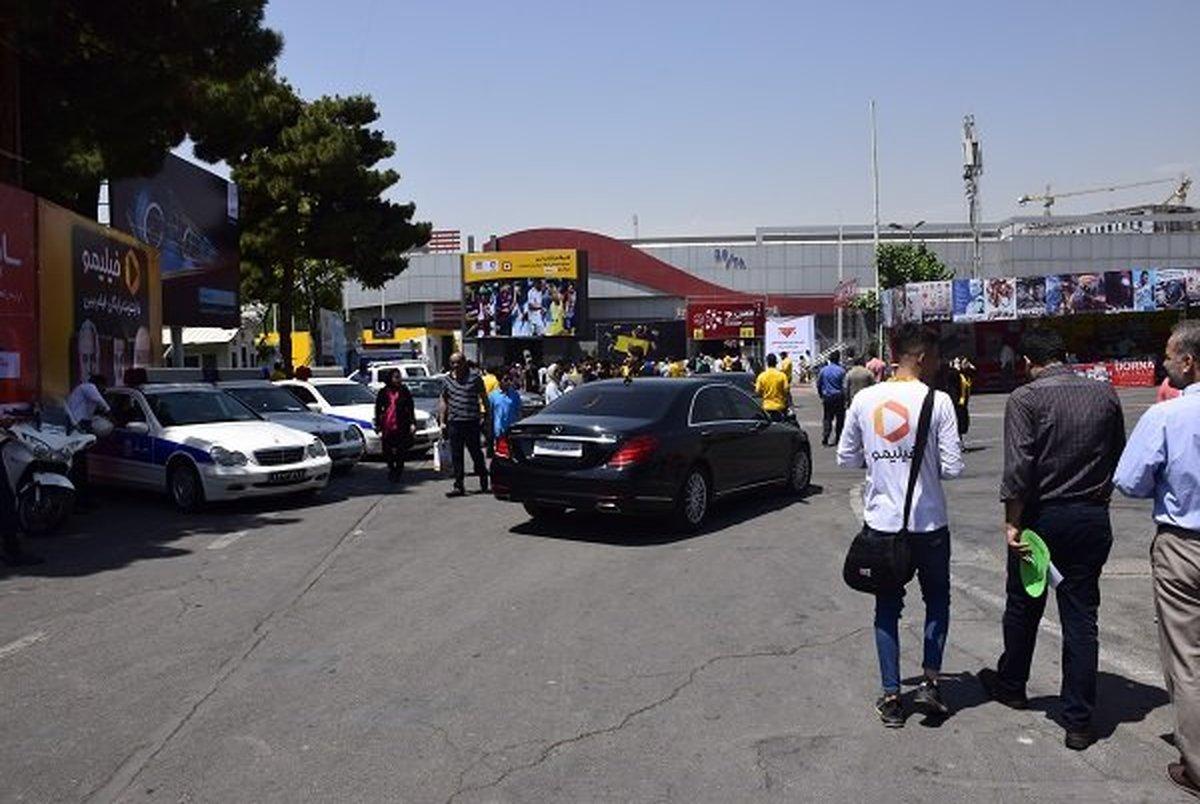 برگزاری نمایشگاه الکامپ ۱۴۰۰ لغو شد