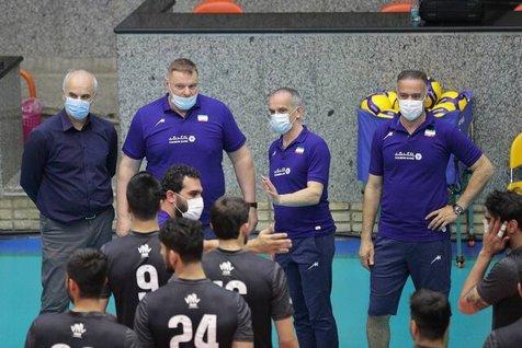 والیبالیست های لژیونر چه زمانی به اردوی تیم ملی می آیند؟