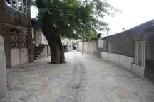 طرح هادی در 45 روستای دره شهر اجرایی شد