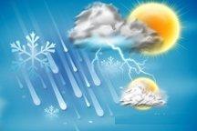 پیش بینی وزش باد نسبتا شدید و افزایش آلاینده ها درالبرز