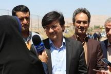 معاون وزیر ورزش: 100 خانه ورزش در استان تهران احداث می شود